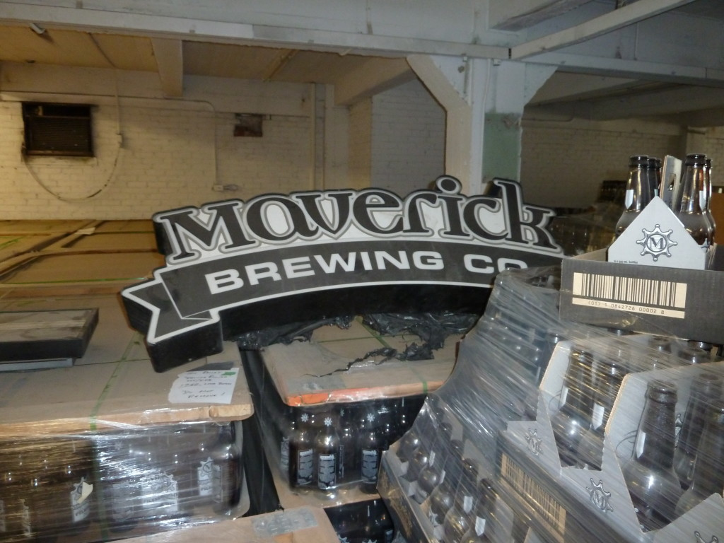 Sometimes, even with aggressive marketing, breweries don't make it out of their first few years in Alberta.