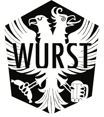 __WURST Badge