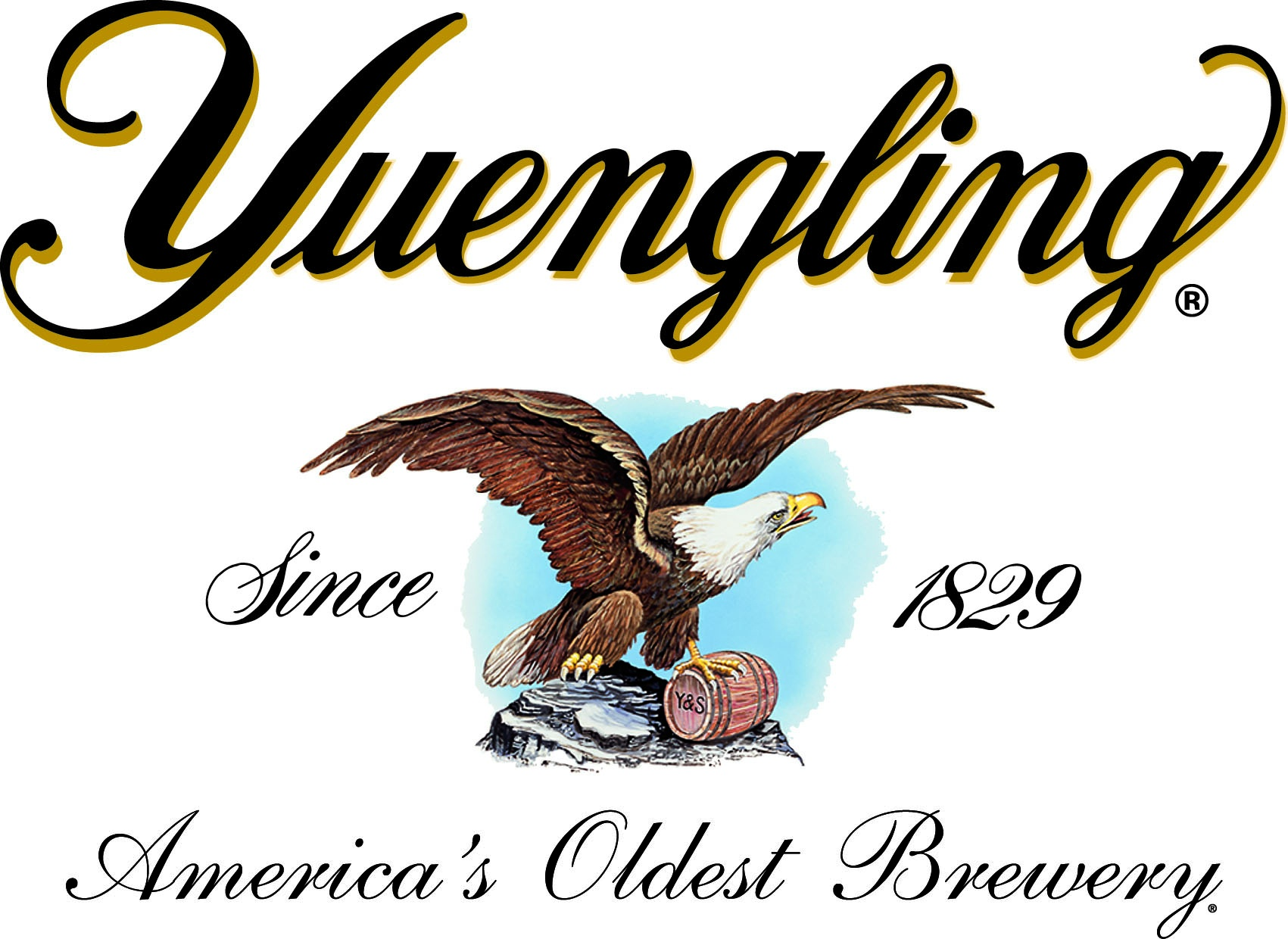 Remember when Yuengling was the enemy? If you do, please report to room 101 for debriefing.